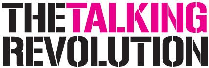 The Talking Revolution Logo